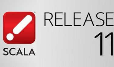 Scala Announces Release of Scala Enterprise 11.01
