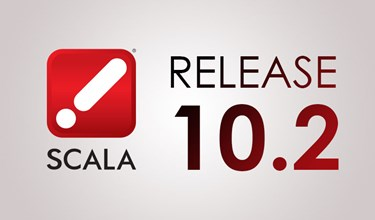 Scala Enterprise, Release 10.2 is here