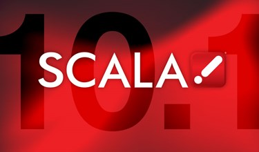 Scala Enterprise, Release 10.1 is here