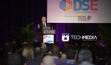 TechMedia & Scala at DSE 2013